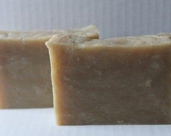 Apple Cider Vinegar Soap / Vegan Shampoo Bar / Head to Toe Soap / All Natural Face And Acne Soap / Organic Apple Cider
