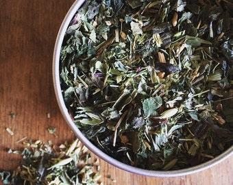 Bone Brew Herbal Tisane