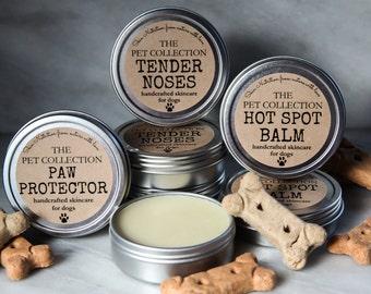 Hot Spot Repair Balm//Hot Spots//Dog Skincare//Dog Hot Spots//Dogs//Pets//Dog Collection//Hot spot on Dogs//Dog Balm//Dog  Salve//For Dogs