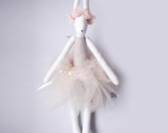 Rosalind bunny