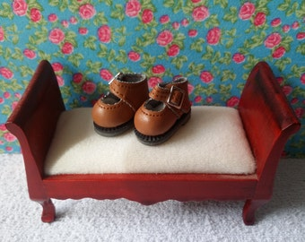 Brown Shoe for BLYTHE/Pullip/Pure Neemo