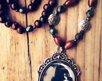 MOON MAGICK necklace