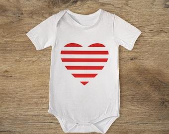Cotton heart Bodysuit
