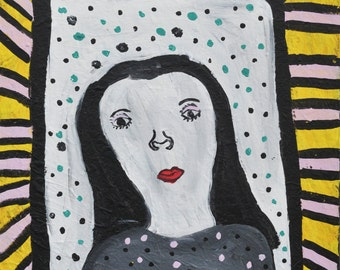 Folk art,  Primitive - Outsider Art