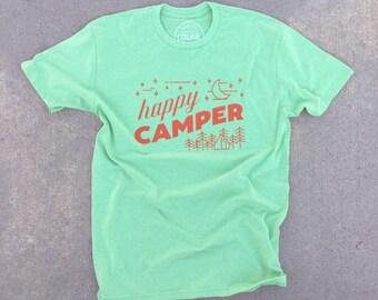 Happy Camper [Green]