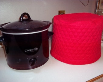 Crock pot cover