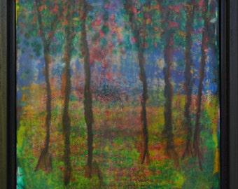 Trees Series #3