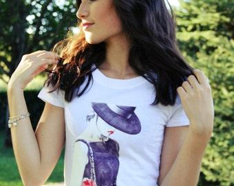 Coco Chanel T-shirt