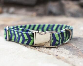 Arrow Collar | Dog Collar | Male Dog Collar | Female Dog Collar | Novelty Dog Collar | Pet Collar | Large Dog Collar | Small Dog Collar