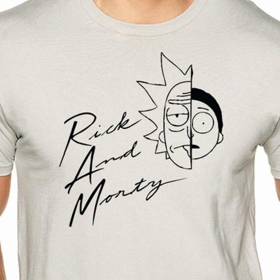 Rick and Morty shirt, [as] rick and morty logo t shirt, adult swim, cartoon network, look at me - I'm mr meeseeks!, wubba lubba dub dub