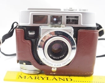 Sale! Vintage Kodak Motormatic 35F Camera