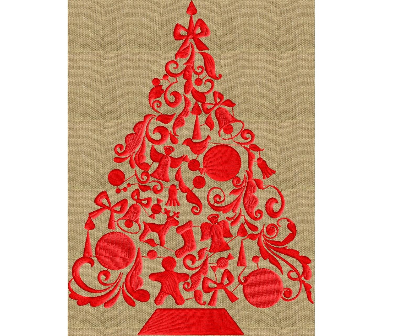 Christmas Frame 5x7