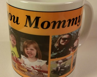 Custom Photo Mugs  Add your picture to a Mug Great for gifts!!