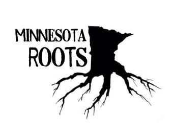 KIDS MN Roots Tank Top