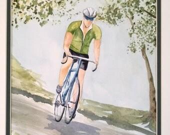 Cycling the NY Fondo