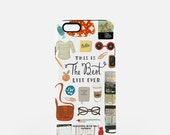 Best Life Ever Protective iPhone Case, Pioneer Gift, JW Gift, Jehovah's Witnesses, Pioneering, JW.org, Pioneer School Gift, JW Baptism