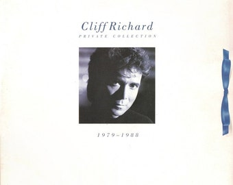 Cliff Richard -- Private Collection (1979 - 1988)