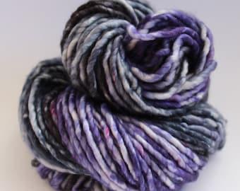 Jemma on Merino Superwash / Nylon Bulky Yarn (80/20)
