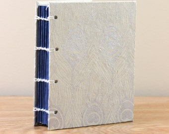 Small Lined Pocket Book, Journal, or Notebook