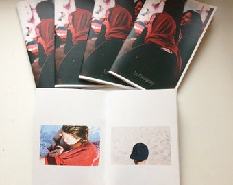In Company Zine (limited edition)