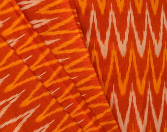 Ikat, Hand Woven, Home Spun, Indian Fabric, Fabric by the yard, Upholstery Fabric, Fabric, IKAT FABRIC