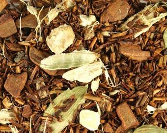 Chocolate Chai Herbal Tea