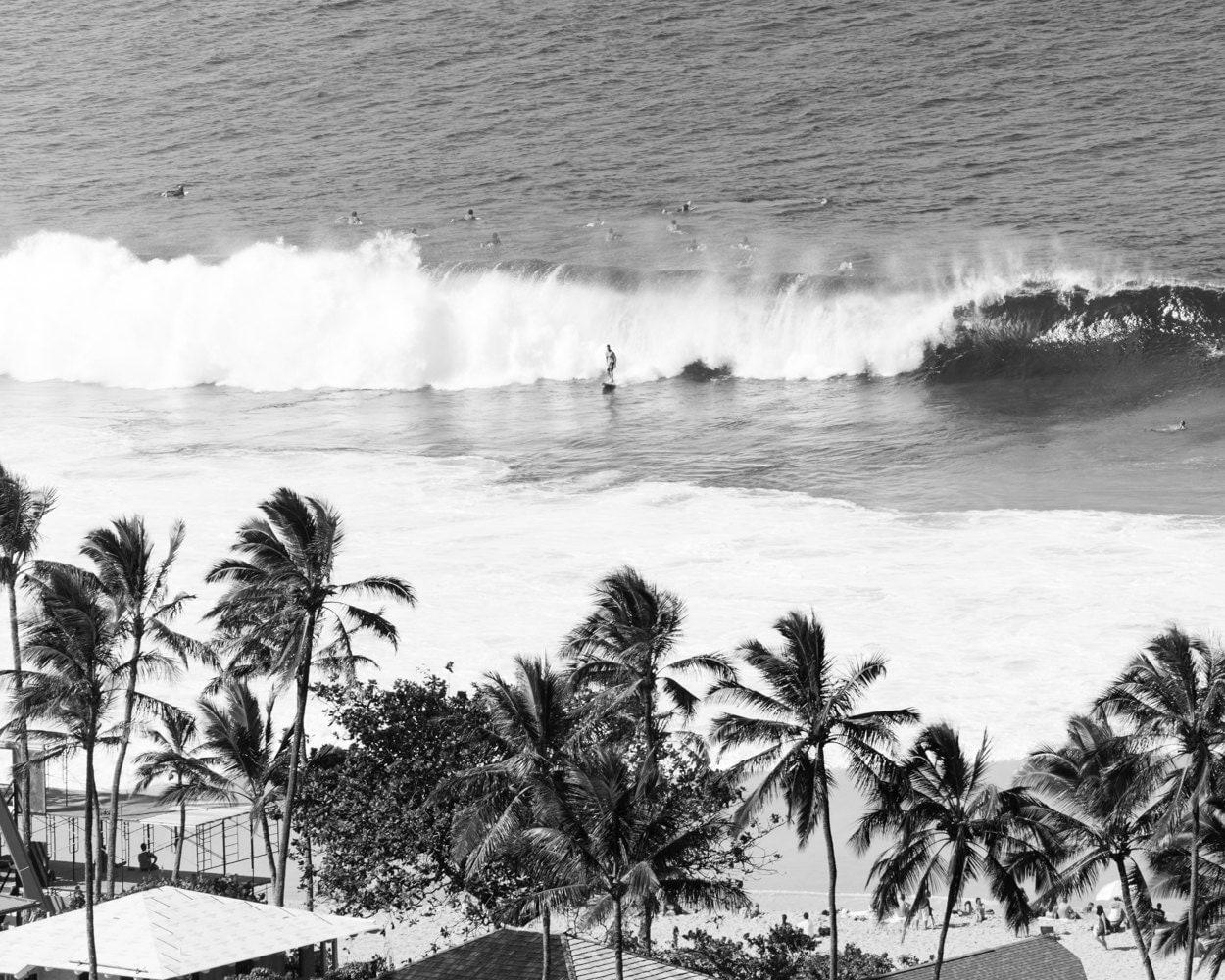 Vintage Hawaiian Home Decor