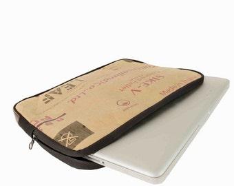 Paper Laptop case : MacBook Pro case 13 inch