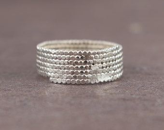 Great hammered ring