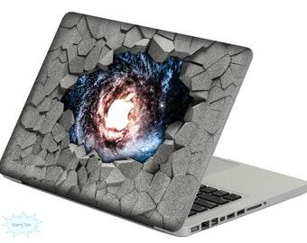 Broken Stone Decal Mac Stickers Macbook Decal Macbook Stickers Apple Decal Mac Decal Stickers