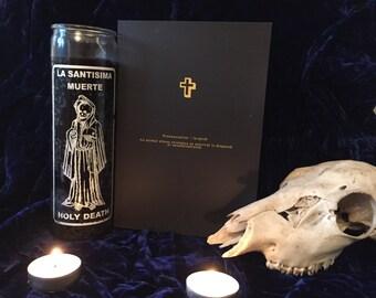 The Guide to Cryptozoology- Gothic Horror Zine.