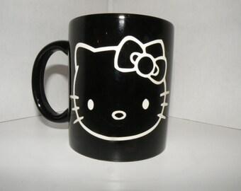 Sale: Hello Kitty Coffee Mug