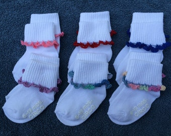 Dressy Socks set