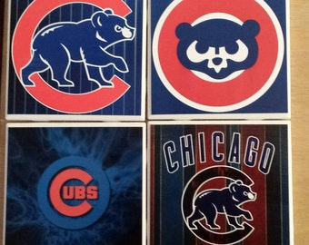 Chicago Cubs Coasters Black Friday Sale!