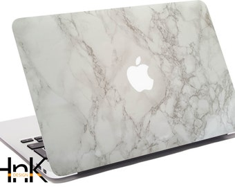 Marble / skin / MacBook decal/ Macbook vinyl decal/ macbook sticker/ anime decal/ macbook air decal/ macbook pro decal hnkmd123F