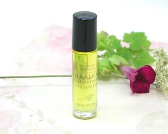 Starlight | Neroli and Sandlawood, Roll On Perfume Oil, Eau de Parfum, Natural Perfume, Artisan Perfume, Essential Oils, Neroli Perfume