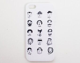 Beautiful design iPhone 6 case - iPhone 6S case - iPhone 6 plus case - Samsung Galaxy case - original art iPhone case - iPhone 5 5S case