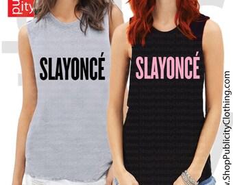 Slayonce Shirt