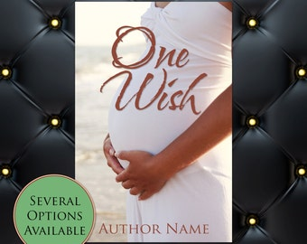 One Wish Pre-Made eBook Cover * Kindle * Ereader Cover