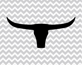 Heart of the Bull Logo Decal
