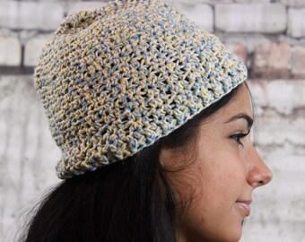Winter Hat - Crochet Beanie - Beanie Hat - Crochet Cap - Boho Hat - Hat for Women - Gifts for Women - Girlfriend Gift - Crochet Beanies