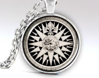 Old Pendant, Vintage Necklace, antique Jewelry, Necklaces Pendants Jewellery  LG744