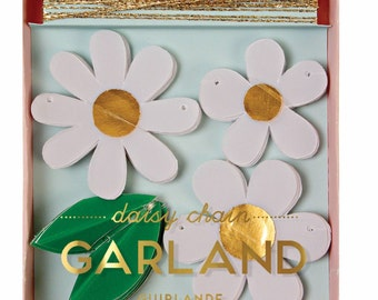 DAISYCHAIN MINI GARLAND
