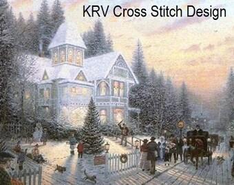 A Victorian Christmas-84835