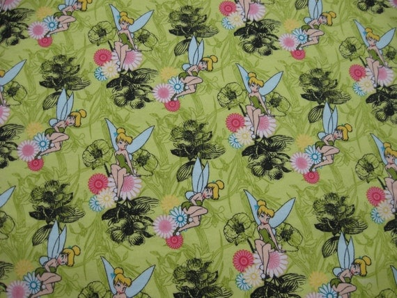 Flannel fabric by the yard licensed disney by for Children s flannel fabric by the yard