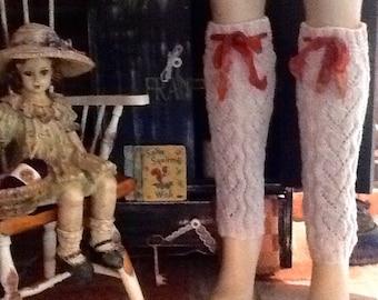 "Knitting pattern for  ""the moody leg warmers, Leg warmers, cute knitting pattern, leg warmers knitting pattern,"