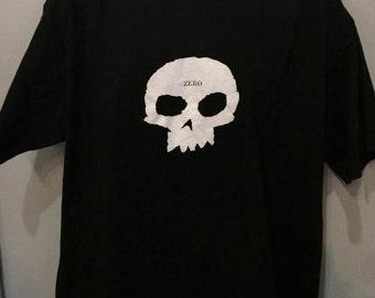 1995 vintage Smashing Pumpkins ( ZERO) t-shirt