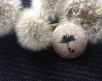 Necklace Dandelion