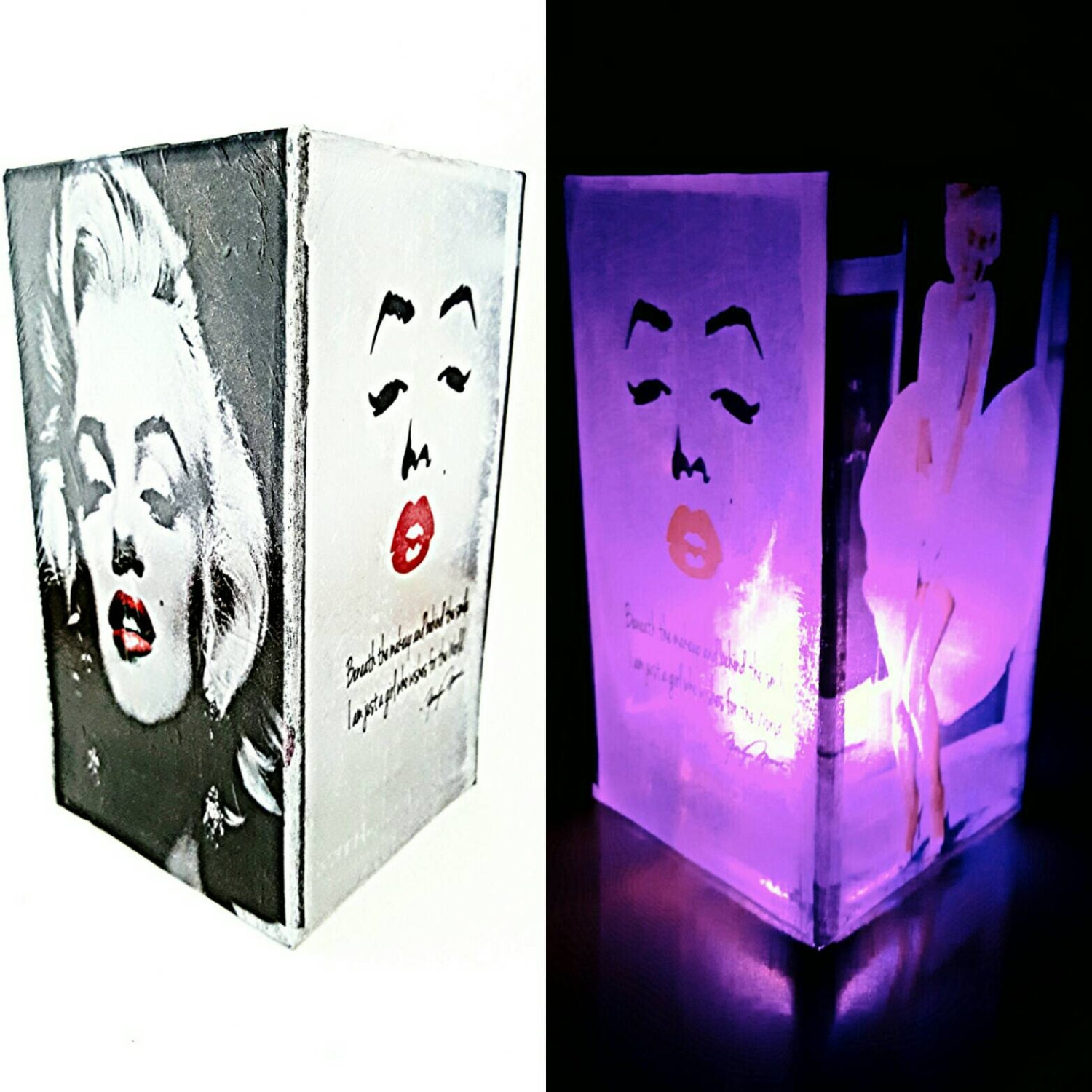 Marilyn Monroe Art Marilyn Monroe Decor Marilyn By
