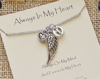 In Memory of Baby, Miscarriage, Memorial Gift, Baby In Heaven, Loss of Child, Loss of Baby, Gift for Loss of Child, Gift for Loss of Baby